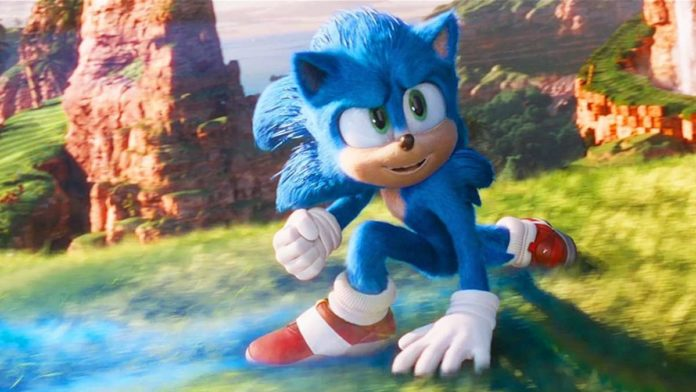 Is the next-gen Sonic The Hedgehog exclusive to Xbox Series X?