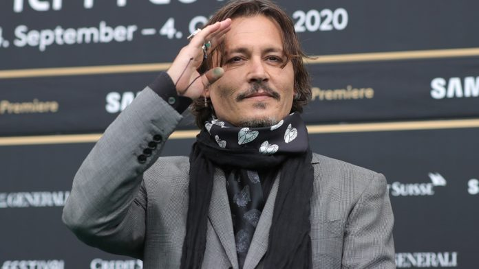 Johnny Depp's libel ruling against The Sun could be overturned