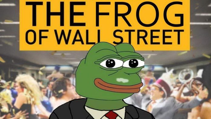 WallStreetBets HBO movie ties into GamerGate and other social issues