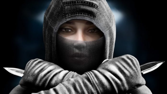Assassin's Creed 2022 called Warriors, set in Japan, female protagonist