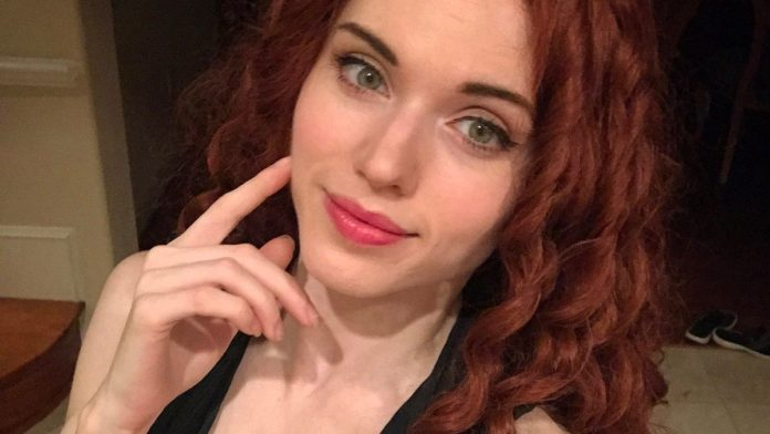 Lawmaker angry after Amouranth promoted OnlyFans to his underage son
