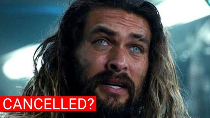 Aquaman 2 cancelled: compelling evidence that WB has moved on