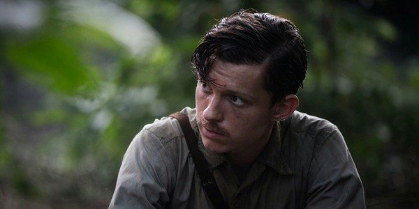 Tom Holland unhappy with his role as Nathan Drake in Uncharted