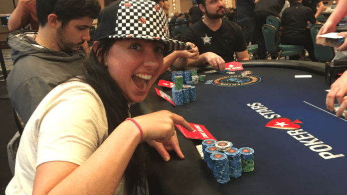 The five richest poker players in the world