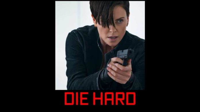 Hollywood excited about lesbian Die Hard movie starring Charlize Theron