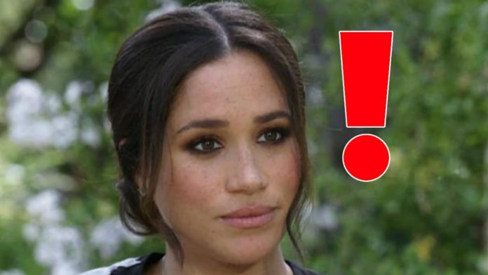 Meghan Markle exposed for lies during Oprah Winfrey interview