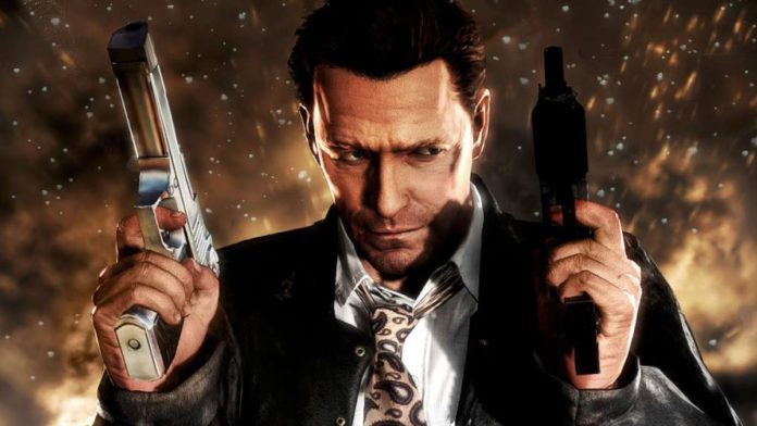 JUDAS Rockstar's new game believed to be Max Payne 4