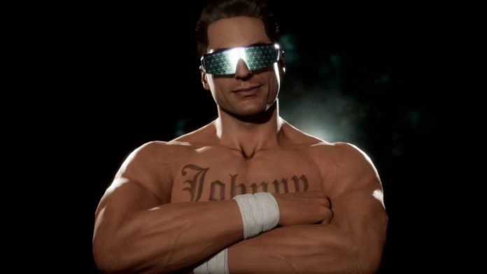 Mortal Kombat producer reveals Johnny Cage was too white for movie