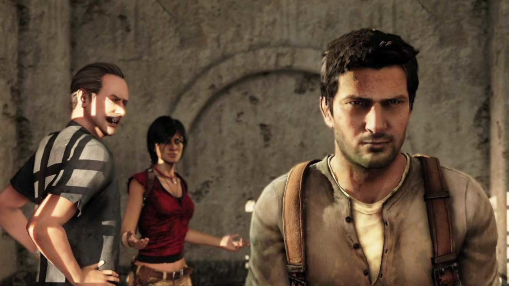 Uncharted PC