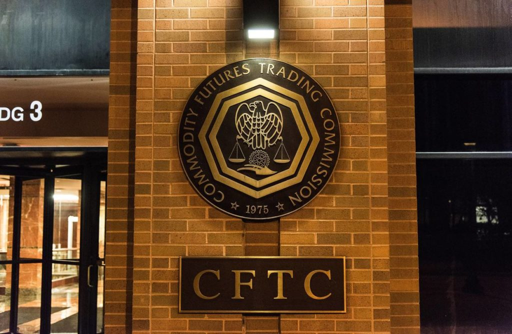 CTFTC file charges against Coinbase