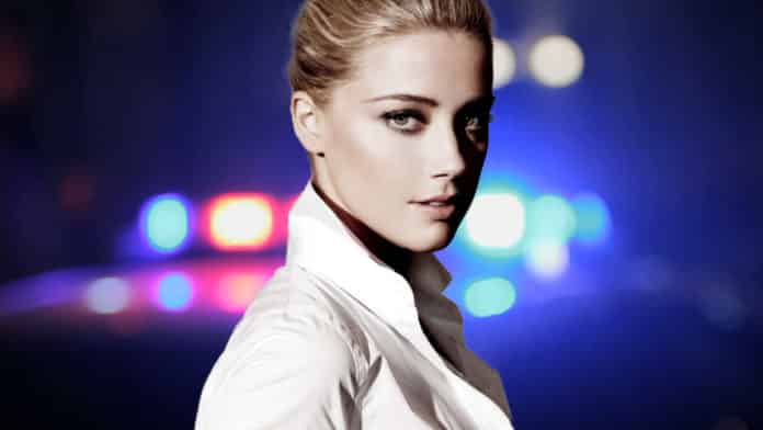Amber Heard lied again: police body cam footage shows no altercation