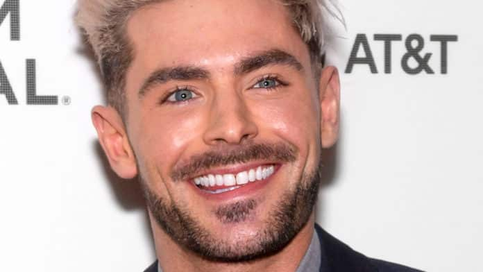 Zac Efron looks ugly after plastic surgery fans think