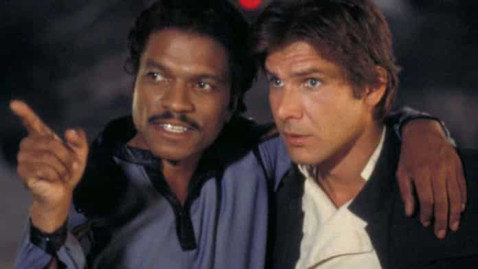 Star Wars canon & original characters called racist by new fans
