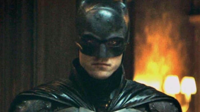 Pattison unfit: Reeves had to overuse stunt double and cuts in The Batman